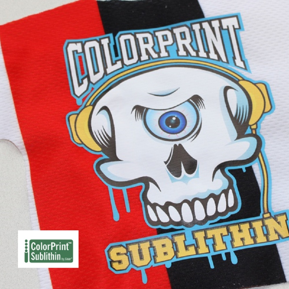 "ColorPrint™ Sublithin Print and Cut Material 20"" X 25YDS"