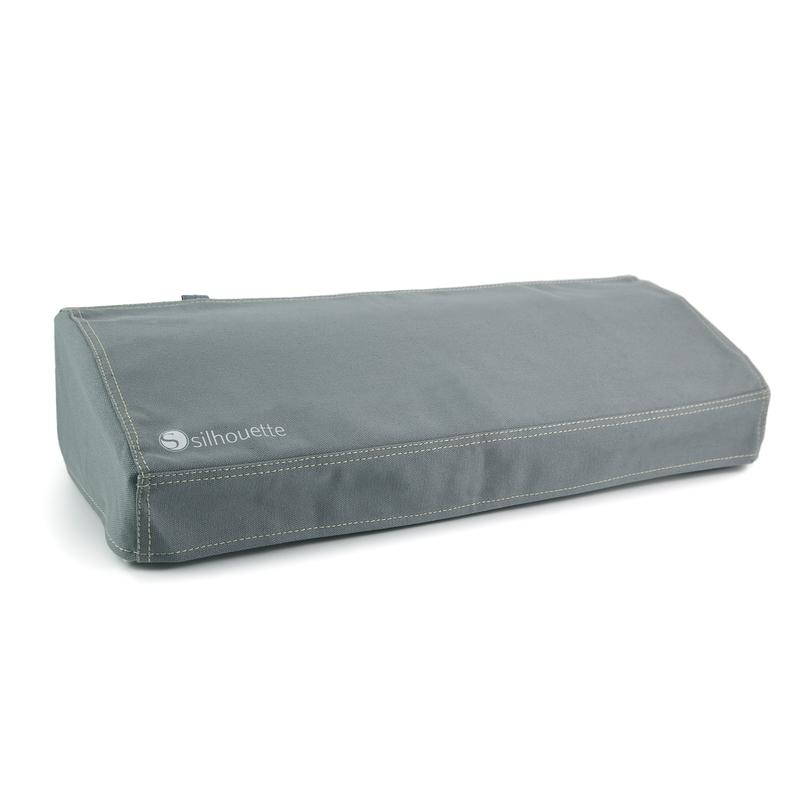 SILHOUETTE CAMEO® 3 DUST COVER - GREY CANVAS