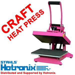 Hotronix Craft Heat Press