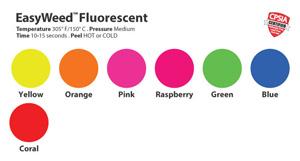 Siser Neon Fluorescent 8x15 En815 5 00 Sign Supply