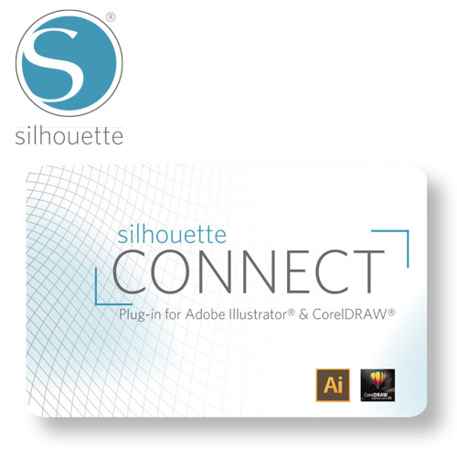 Silhouette CAMEO Connect Software