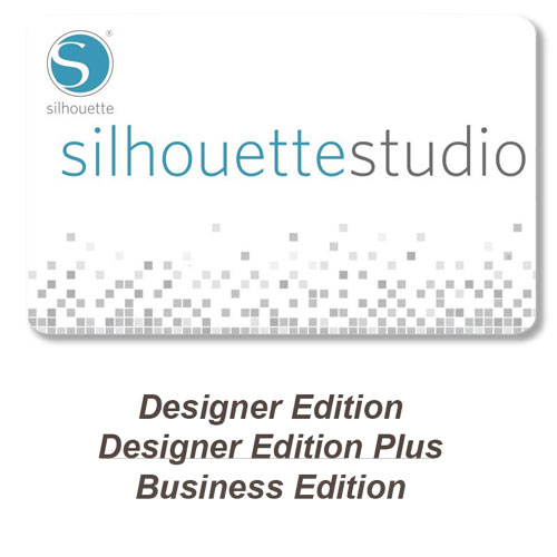 Silhouette Cameo Studio Software Silh Studeo De 49 99 Sign Supply Canada One Store All Supplies For Crafters And Signshop Owners