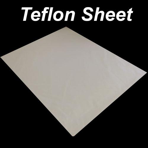 Teflon Cover Sheet 15 X 15 For Heat Press S