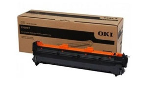 Oki Data Pro 920 WT LED CMYW Laser Printer Image Drum