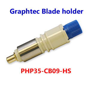 Graphtec blade holder PHP35-CB09-HS BRASS TIP For CB09 Blades